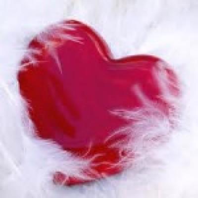 inima pufoasa