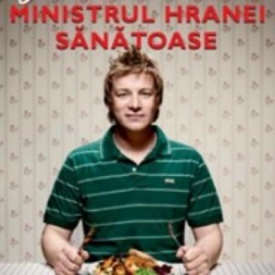 Jamie, ministrul hranei sanatoase. Oricine poate invata sa gatească în 24 de ore, Jamie Oliver