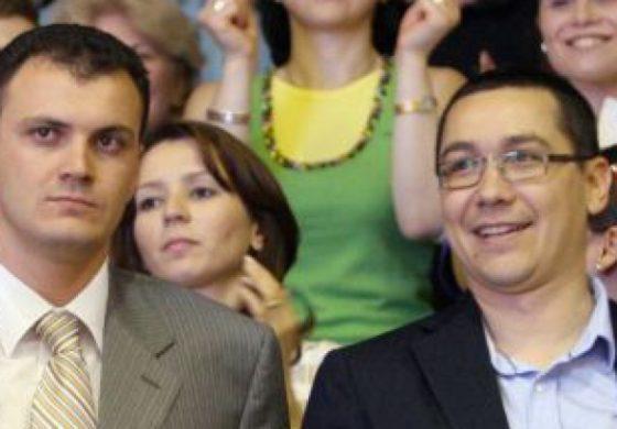 NOTA DE PLATĂ a lui Victor Ponta dintr-un club din DUBAI: 2600 de euro