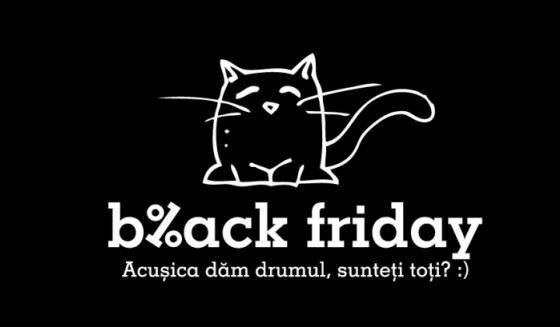 Catalogul Black Friday 2014 la eMAG. Reduceri irezistibile!