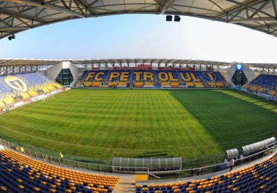 Unde se joaca Romania-Insulele Feroe?