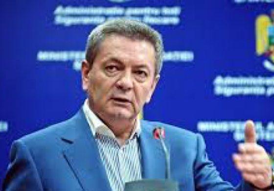 Ioan Rus alege reprezetanții MINISTERULUI în AGA de la TAROM, CFR, METROREX
