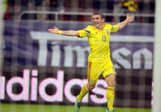 Romania, in urcare in clasamentul FIFA