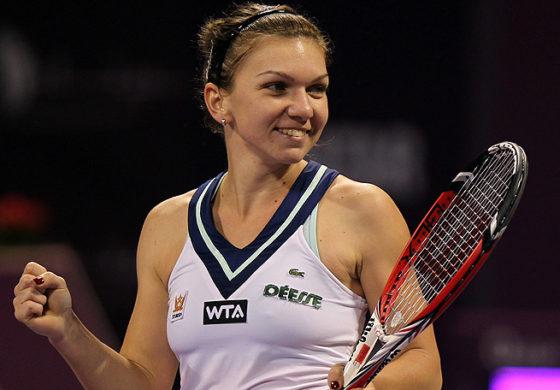Ion Ţiriac: Simona Halep este sportiva care are cea mai mare identificare cu poporul