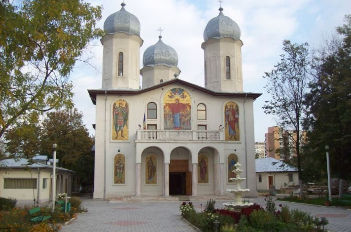 Biserici ortodoxe din București