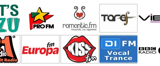 Radio online – Posturi de radio din Romania