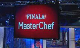 MASTERCHEF LIVE: Câştigător-surpriză la Masterchef 2014