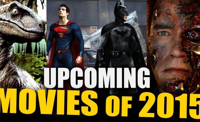 Cele mai interesante filme din 2015