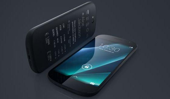 YotaPhone 2, singurul smartphone din lume cu doua ecrane, se lanseaza in Romania