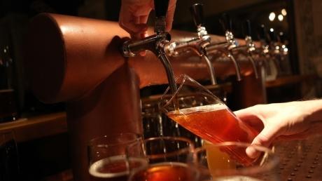 Orasul care va avea o conducta de bere