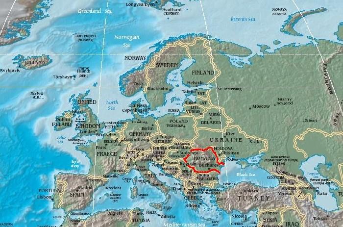 Adevarata istorie a Romaniei … un secret la nivel mondial