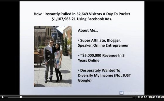 How To Make Over $1 Million with Facebook