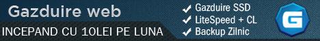 Cel mai bun hosting din Romania