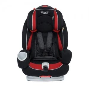 "Cele mai sigure scaune auto copii: Graco ""Born in USA"""