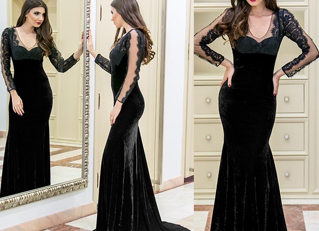 Fiecare rochie isi are povestea ei…