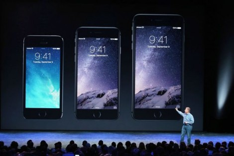 La ce preţuri se vinde iPhone 6 în România
