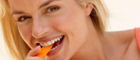 3 diete SANATOASE cu morcovi