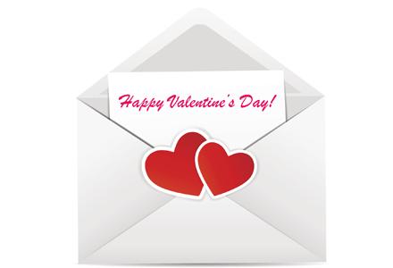 Top 10 mesaje de Sfantul Valentin