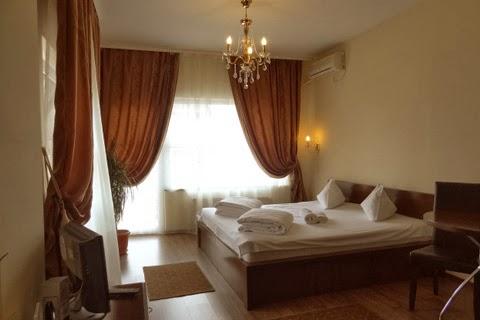 Recomandari si Pareri pentru Ave Hotel