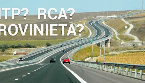 Ti-a expirat ITP-ul? Asigurarea RCA mai este valabila? Dar rovinieta?