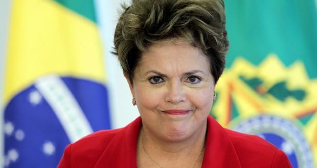 Brazilienii cer demiterea presedintelui
