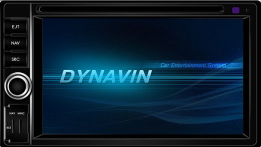EdoNav – Navigatie Auto Multimedia Edotec