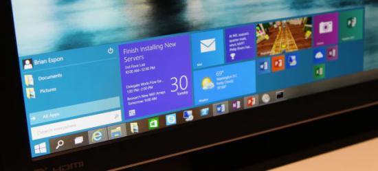 Cei care folosesc Windows piratat vor putea face update la noul Windows 10 gratuit