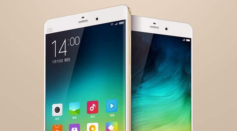 """Xioami Mi Note: """"Un Apple cu Android"""": romanii ar putea avea mai devreme decat americanii acest smartphone"""