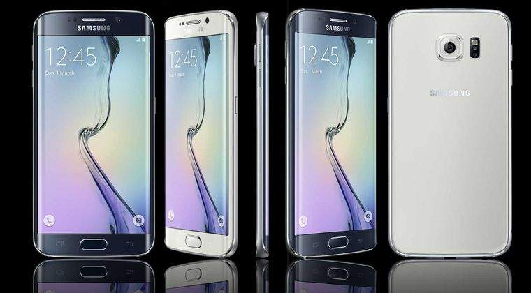 Cat costa Samsung Galaxy S6 si Galaxy S6 Edge, la precomanda: Preturile celor mai ravnite smartphone-uri ale momentului