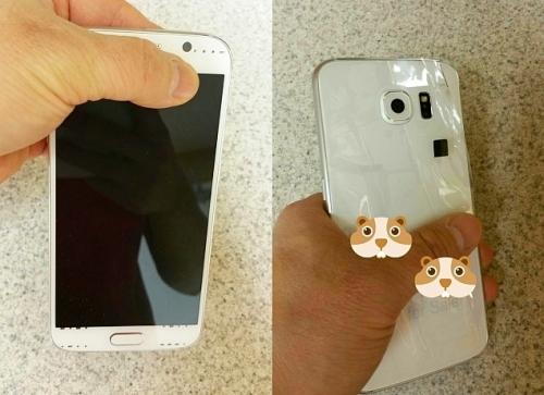 Samsung lanseaza noul smartphone Galaxy S6. Iata cu ce vine noul telefon