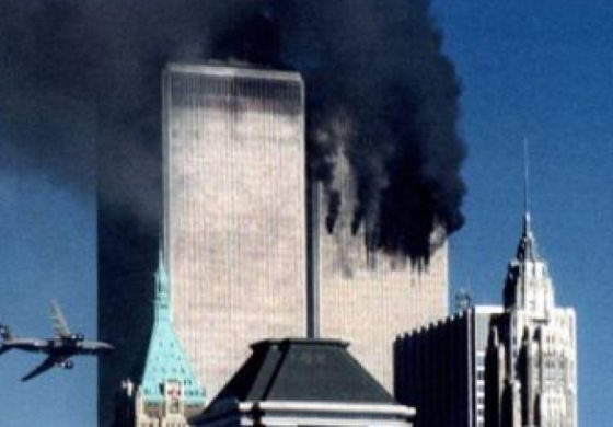 Imagini NEDIFUZATE! Ce s-a intamplat de fapt pe 11 Septembrie