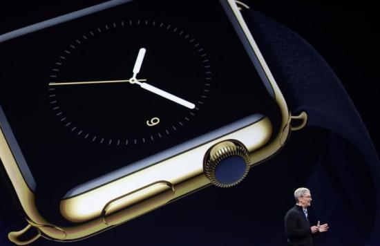 Apple Watch estimeaza 1 MILION de unitati vândute in weekend-ul de dupa lansare