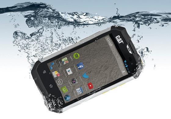 Telefon mobil CAT B15: Perfect daca iti doresti un telefon rezistent la socuri, apa si praf