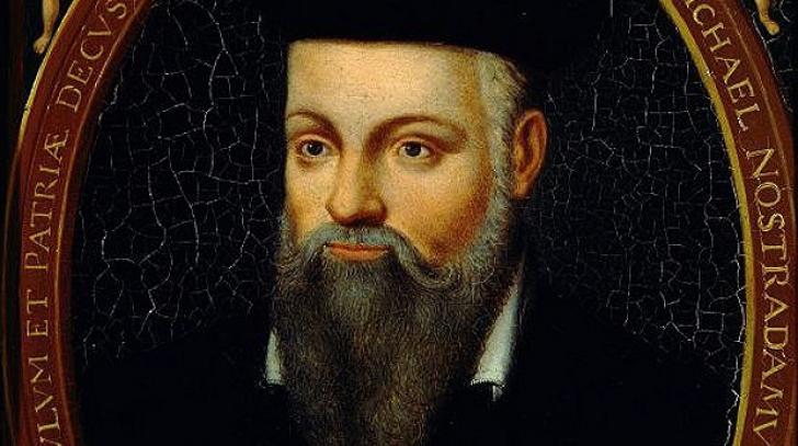 10 profetii SOCANTE ale lui Nostradamus despre 2015!