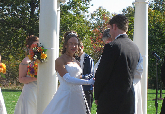 Nunta bate fotbalul