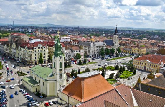 Care este cel mai frumos oras din Romania? VOTEAZA-L AICI!
