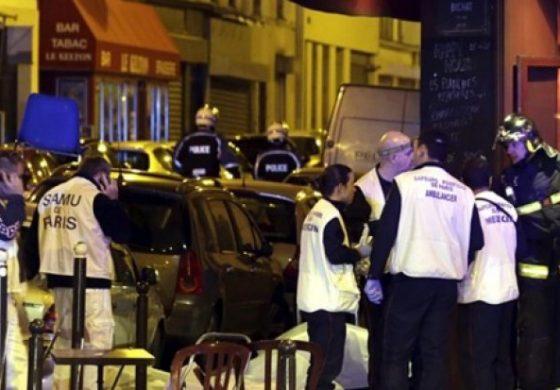 STARE DE URGENTA IN FRANTA. Val de atentate teroriste, luare de ostatici. Granitele vor fi inchise