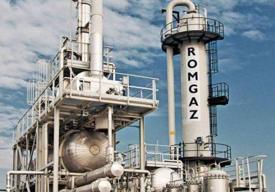 Romgaz anunta ca intrerupe de marti livrarile de gaze catre Elcen, dupa ce producatorul de energie a anuntat ca nu mai poate onora platile