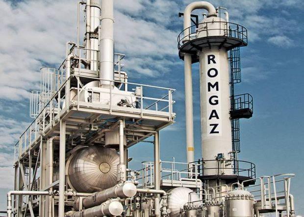 Profitul net al Romgaz a scazut cu peste 14%. Productia de gaze s-a redus cu 24%, afectata de importurile avantajate fiscal