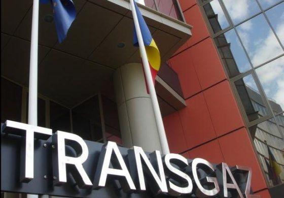 Transgaz a realizat anul trecut un profit net de 595,7 milioane lei, in crestere cu 22%