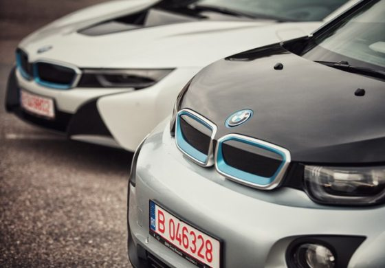 BMW vrea sa devina primul producator auto care care sa ofere masini de inchiriat pe minute, pe modelul Drivy. Un minut va costa 49 de centi