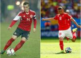 Meciurile zilei la EURO 2016: Albania - Elvetia, de la 16:00. Fratii Xhaka, fata in fata. Echipele de start. Urmeaza Tara Galilor - Slovacia si Anglia - Rusia