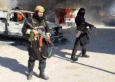 Incredibil! Teroristi au atacat din nou, 8 morti si zeci de raniti grav, iata unde!