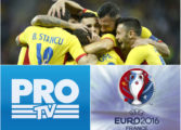 Euro 2016 - ProTV transmite LIVE 23 de meciuri. Programul complet al transmisiunilor de la Campionatul European si care e meciul zilei la Euro