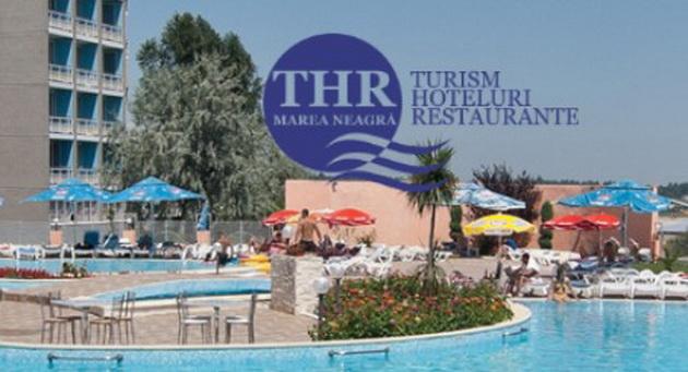 Turism, Hoteluri, Restaurante Marea Neagra S.A. ofera un dividend cu randament de 8% pentru profitul din 2016