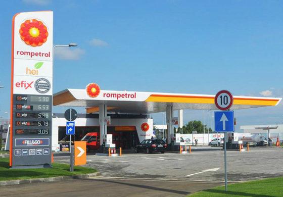 Rompetrol Rafinare a afisat pentru 2016 un profit net in scadere cu 23%, la 49,8 milioane dolari