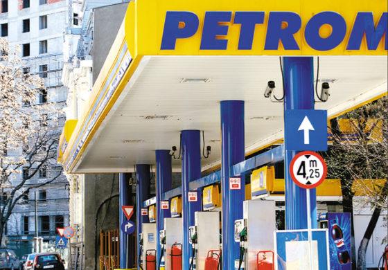 Petrom: Daca nu se intampla ceva cu piata, vom aloca minim 30% din profitul pe 2016 pentru dividende