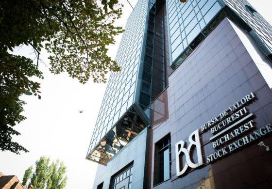 Grupul BVB, venituri operationale de 32 mil. lei cu un profit de 7,8 mil. lei