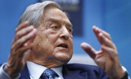 George Soros vrea sa aloce 500 de milioane de dolari pentru sprijinirea imigrantilor