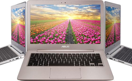 Asus lanseaza ultrabook-ul ZenBook UX330UA in Romania